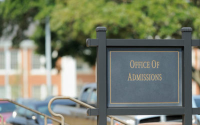 The Big New Effort To Revamp College Admissions — Will It Work?